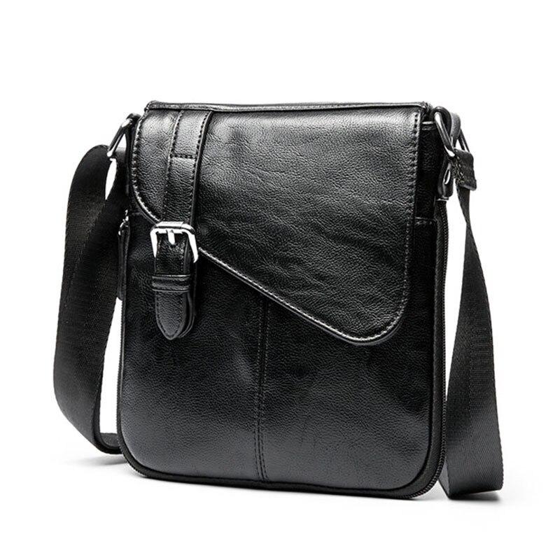 Модные мужские сумки на плечо, сумки-мессенджеры для мужчин, сумки через плечо, деловые повседневные сумки, мужские сумки на плечо