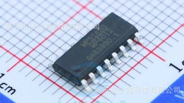 Novo importado mp4012 mp4012ds-lf-z led driver ic smd sop16 chip