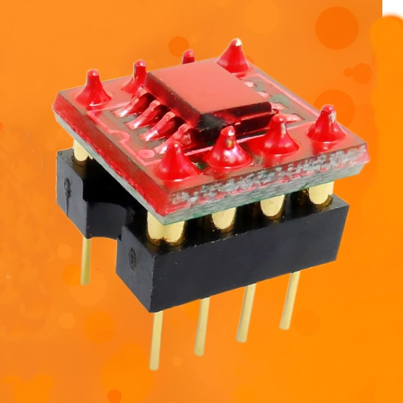 Dual op amp upgrade MUSES02 AMP9922AT V5i-D AD827AQ LME49720HA