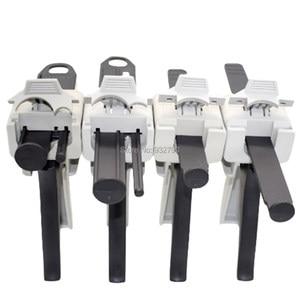 10:1 1:10 50ml 75ml 30cc 55cc Dispensing Gun Cartridge Gun Acrylic adhesive Manual Epoxy Applicator Caulk Caulking Gun Dispenser