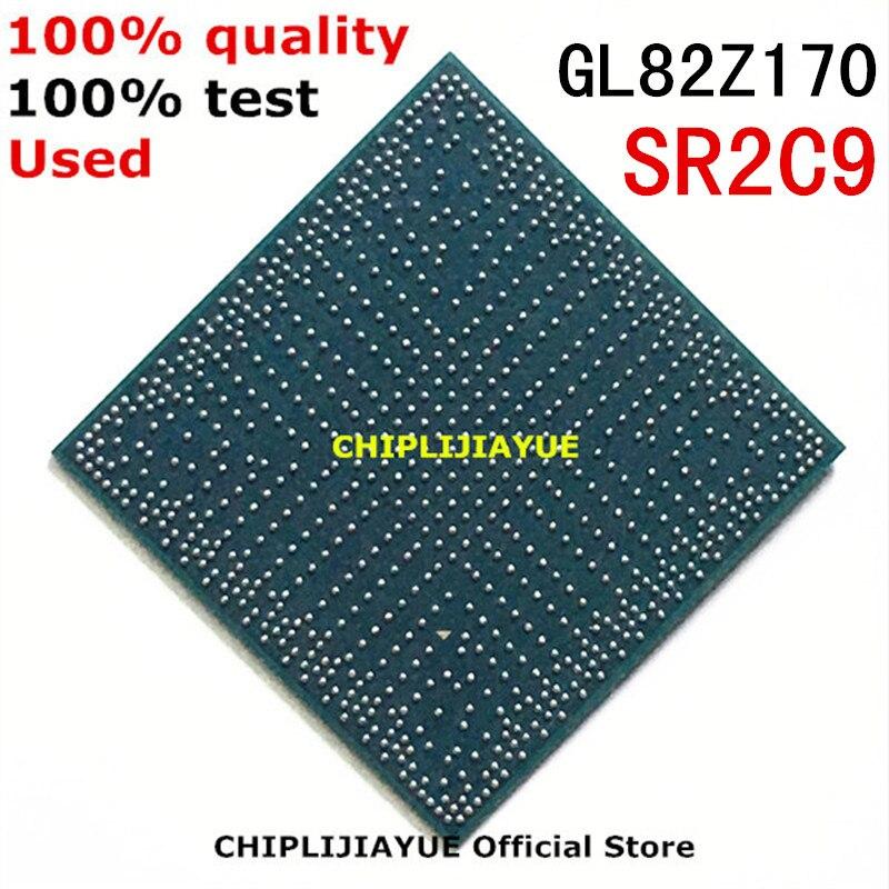 100% اختبار جيد جدا المنتج GL82Z170 SR2C9 IC رقاقة بغا شرائح