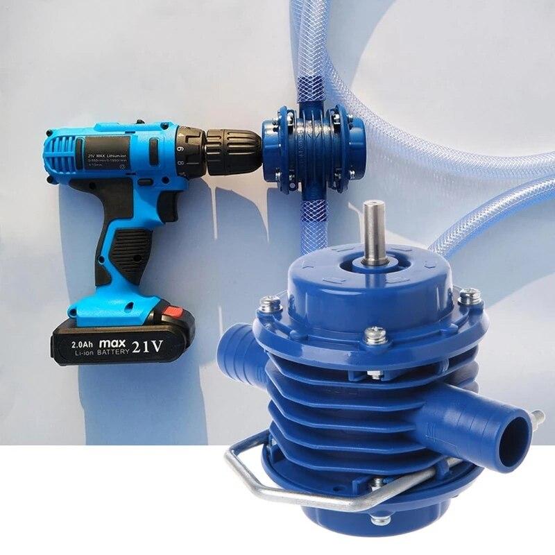 مضخات مياه طرد مركزي صغيرة للحدائق ، للحفر الكهربائي ، ذاتية التحضير ، للمنزل ، MJJ88