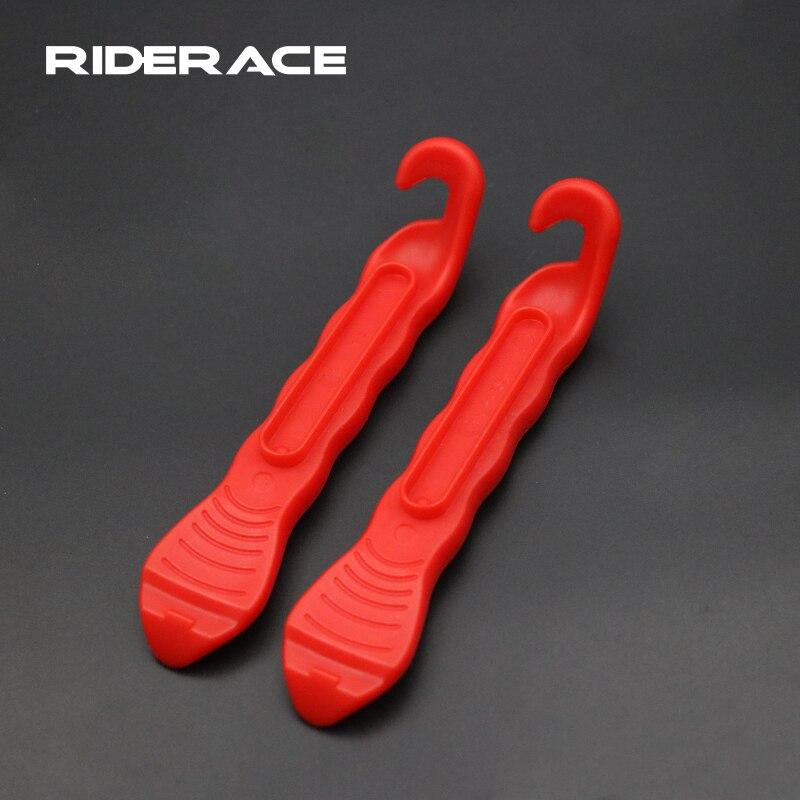 2 шт., рычаг для шин велосипеда, легкий портативный рычаг для шин