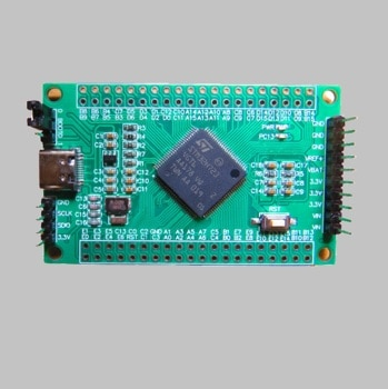 STM32H723VGT6 Single Chip H7 Core Board Core Board Large Capacity 100PIN