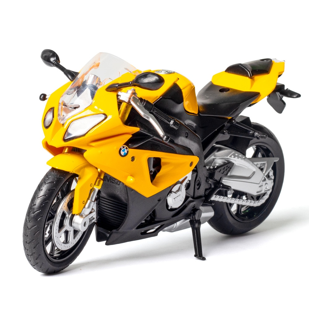 1:12 Simulation Motorcycle Alloy Model Diecast Metal Toy Car Vehicle Collection Tabletop Ornaments For Kids Birthday Boys Gifts mini vintage metal toy motorcycle toys hot wheel safe cool diecast blue yellow red motorcycle model toys for kids collection