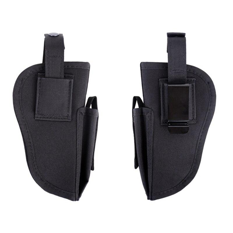 Pistola táctica militar, pistola de mano izquierda o derecha, pistola de tiro, funda para Glock 17 19 22 23