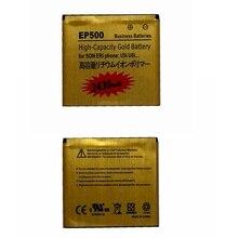 Ep500 substituição bateria para sony ericsson xperia st17i st15i sk17i wt18i x8 u5i e15i wt18i acumulador de bateria para sony telefone