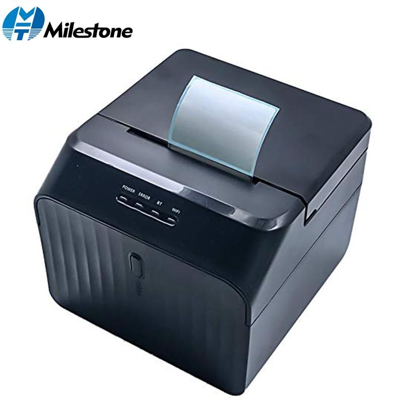 Label Printer Thermische Bluetooth Label Maker Bar Code Printer L58C/L58D Ios Android Windows Usb Wirelss