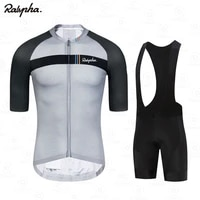 2021 cycling sets bike uniform summer cycling jersey set road bicycle jerseys mtb bicycle wear breathable cycling clothing