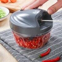 household kitchen manual meat grinder machine hand pull mini manual meat grinder vegetable chopper cortador carne tools dm50mmg