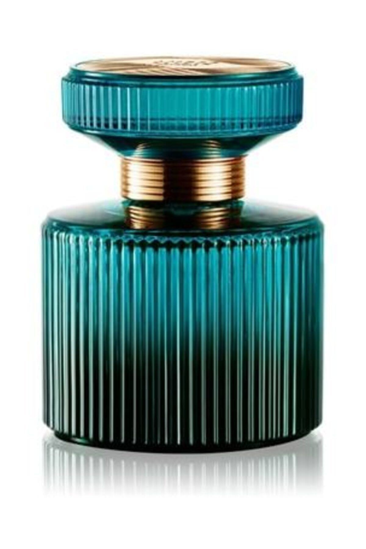 Amber Elixir Crystal Edp 50 ml Women 'S Perfume Permanent Impressive Sexi Fragrance New Season Care Gift for Women 2021 недорого