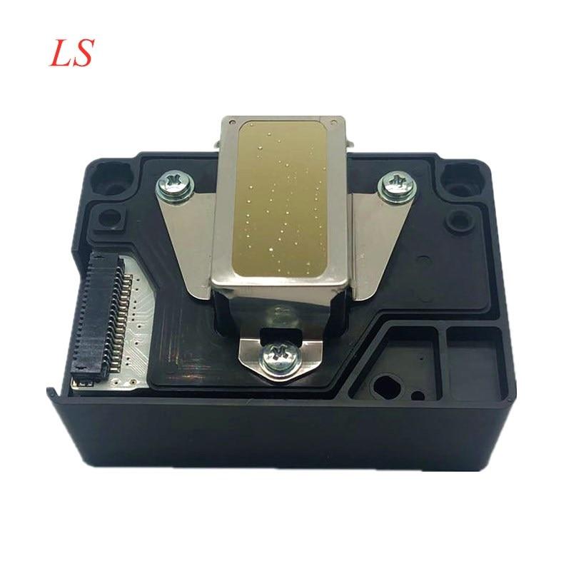 F185000 رأس الطباعة T30 T33 T110 T1100 T1110 طباعة رئيس لإبسون SC110 TX510 B1100 L1300 ME1100 ME70 ME650 C110 C120 C10 C1100
