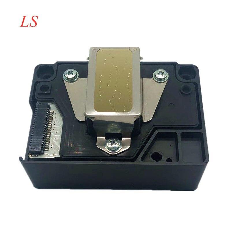 Nuevo F185000 cabezal de impresión de la cabeza para Epson T30 T33 T110 T1100 T1110 SC110 TX510 B1100 L1300 ME1100 ME70 ME650 C110 C120 C1100