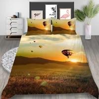 bedding set luxury comforter cover set 23 pcs 3d digital printing super soft fashionable room decoration