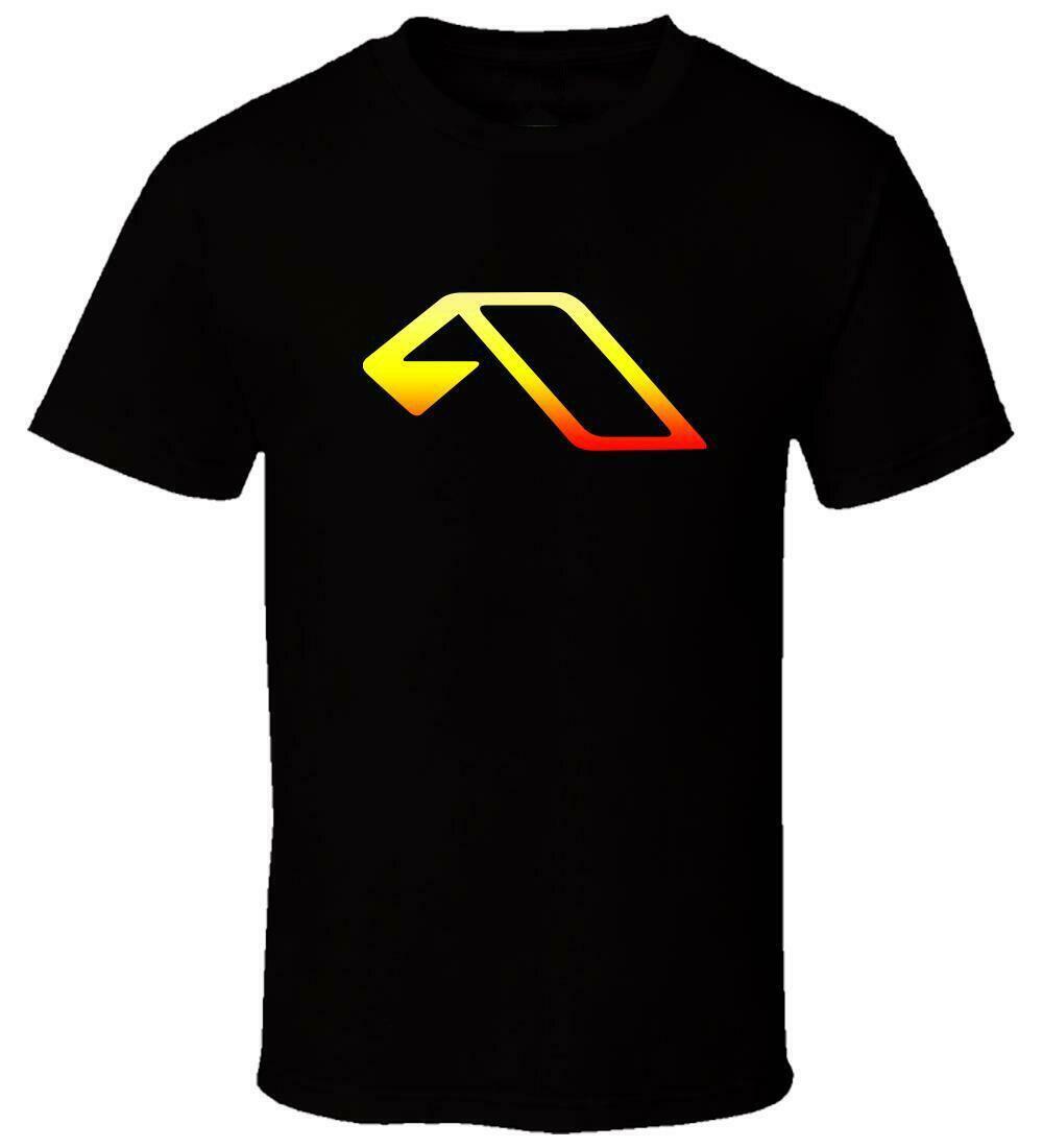 Nuevo símbolo Anjunabeats 1 Nueva camiseta Usa talla Em31 Vintage camiseta gráfica