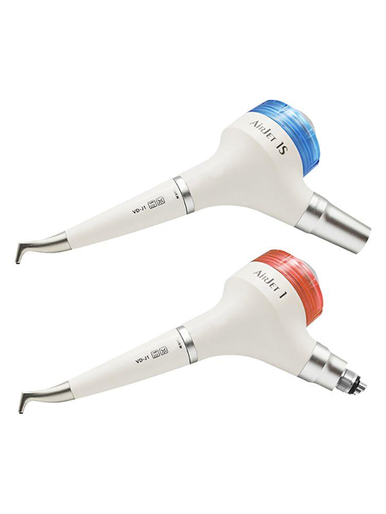 Dental Cleaning Teeth Air Polisher Prophy Jet Unit Handpiece Sandblaster Dental Air Flow AirJet 1S/AirJet 1 Scaling Sandblasting