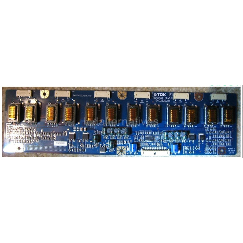 Плата инвертора ACER AL2416W PK07V00331I / TBD292LF EA02B292T1