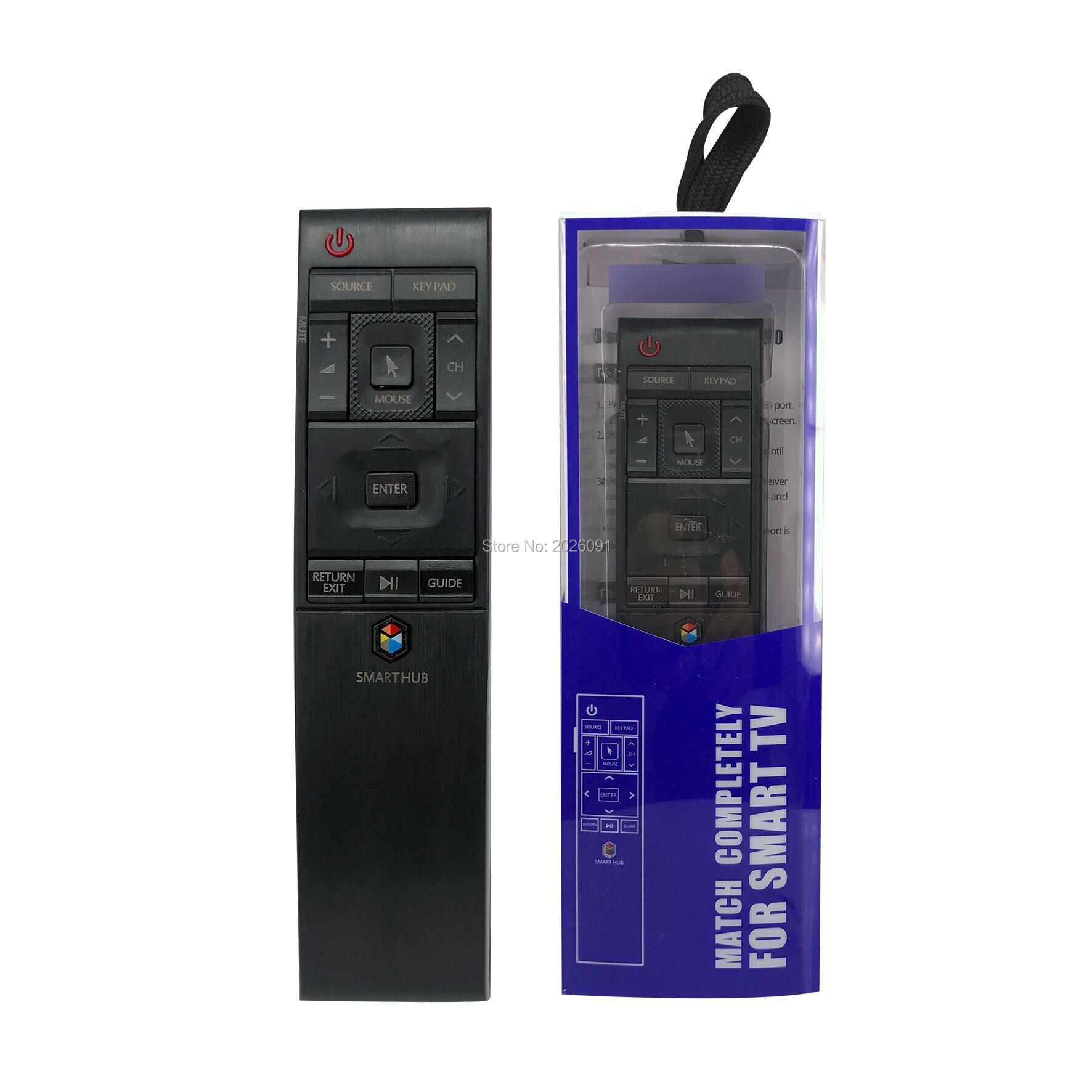 Nouvelle télécommande avec souris à AIR pour SAMSUNG incurvé SUND UHD BN59-01220D TM1580 BN59-01221B TM1560 BN59-01220B BN59-01220M