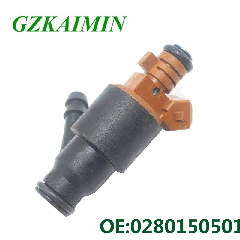 4 0 Xhigh qualidade Injector De Combustível 0280150501 280 150 501 M44 M42 para BMW 1.8 1.9 Z3 E36.
