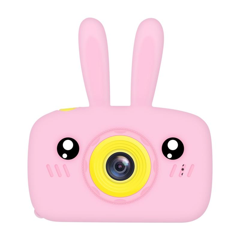 Children Mini Camera Full HD 1080P 12MP Digital Video Photo Camera 2 inch Screen Display Kids Camera For Children Best Gifts