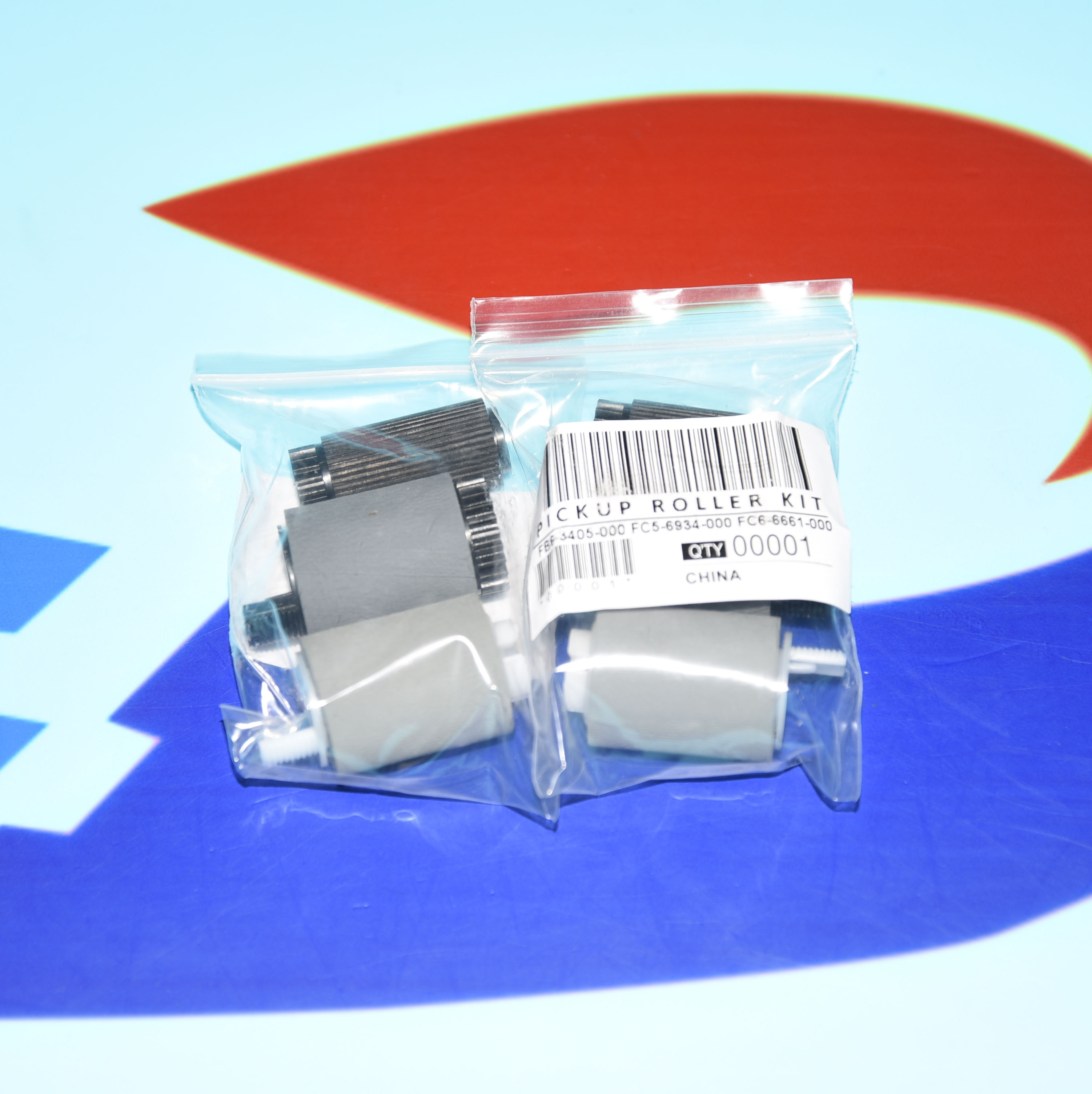 2 комплекта FC5-6934-000 FB6-3405-000 для Canon iR2270 iR2870 iR3570 iR4570 iR2520 2525 2530 2535 2545 рулон бумаги