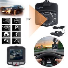 Universal 2.4inch Full HD Lens 1080P Car Auto Camcorder DVR Vehicle Camera Video Recorder Dash Cam G