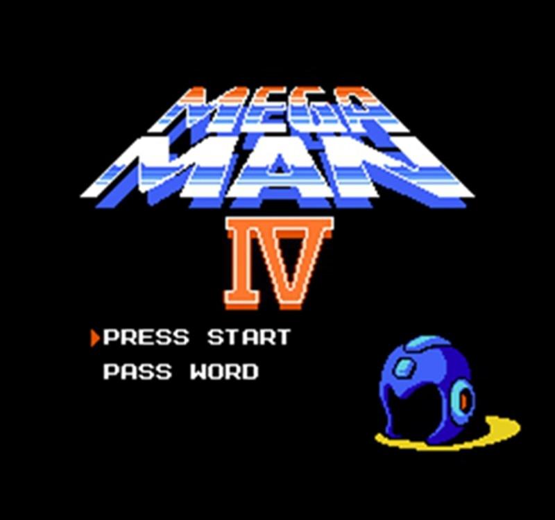 MEGAMAN-cartucho de juego versión en inglés para consola de 8 bits, 60...