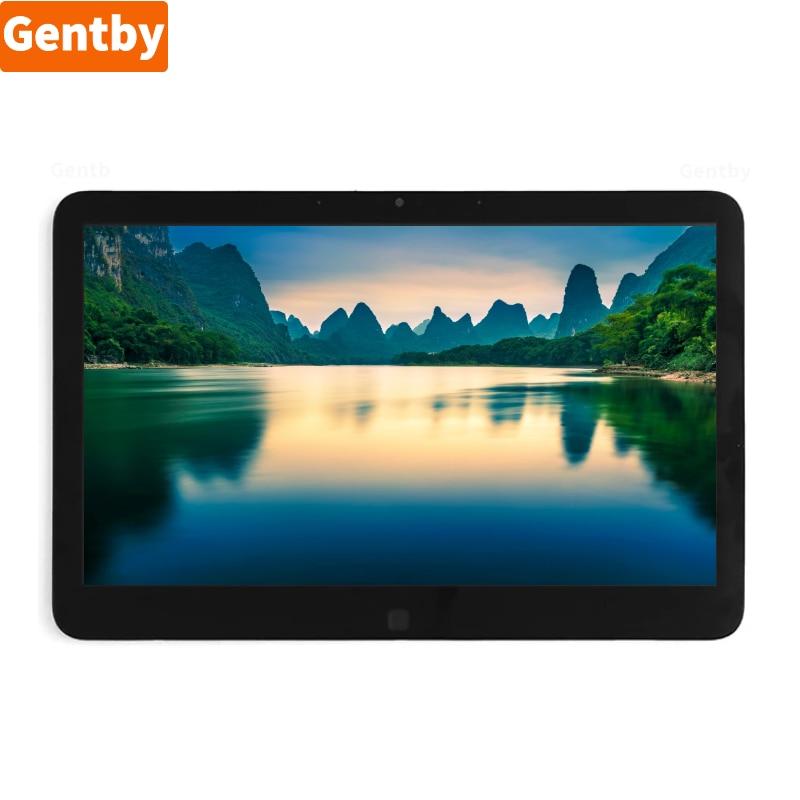 جديد 9Q23 9Q33 شاشة LCD لديل XPS 12 9Q23 9Q33 LP125WF1-SPA2 A3 LCD الجمعية شاشة تعمل باللمس