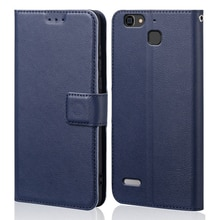 Fundas Coque For Huawei GR3 Case Soft TPU Silicone + PU leather Case For Huawei GR3 5.0