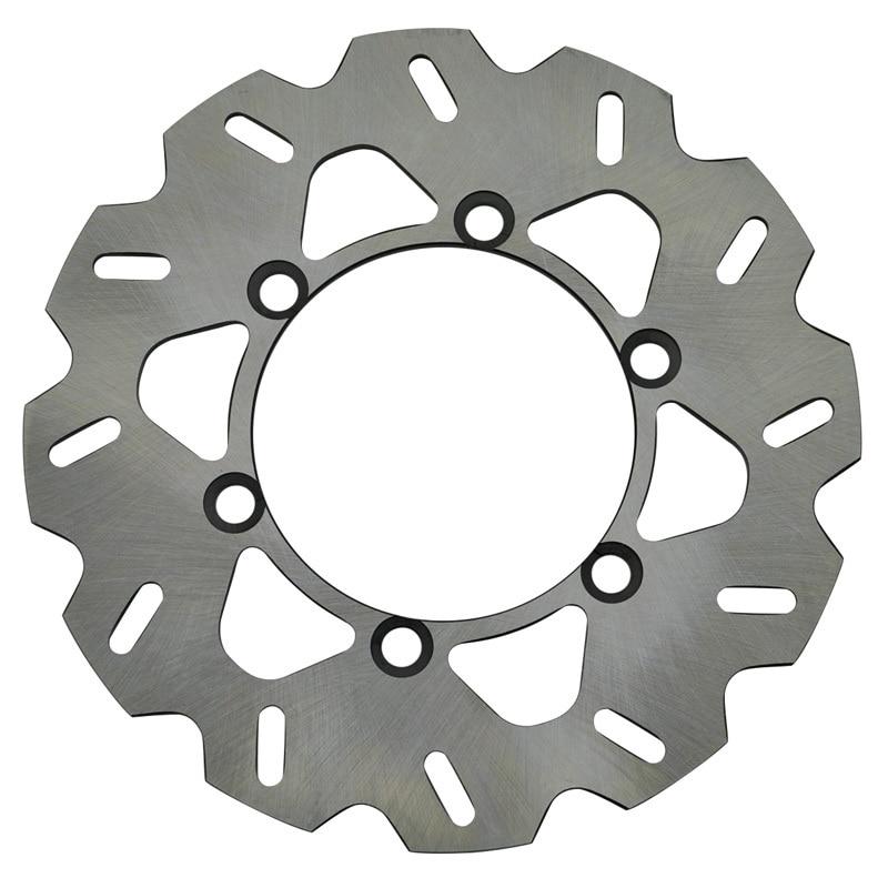 Motorcycle Rear Brake Disc Rotor For KAWASAKI KDX125 KDX200 KDX220 KDX250 KLX250 KLX300R KDX 125 200 220 250 KLX 250
