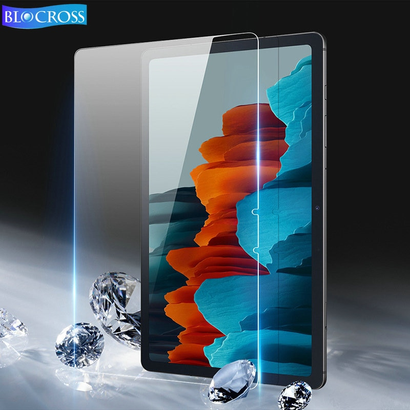 11 0 lcd for samsung galaxy tab s7 t870 lcd display touch screen digitizer assembly for samsung sm t870 t875 t876b lcd screen Tempered Glass Screen Protector  Film for Samsung Galaxy Tab S7 SM-T870 T875 T876B Tab S7 Plus S7+ T970 T975 T976B 12.4 5G Glass