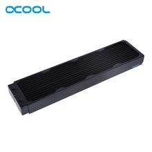 Alphacool NexXxoS ST45 radiateur cuivre, refroidissement par eau 120mm/240mm/360mm/480mm/140mm/280mm/420mm radiateur, épaisseur 45mm, V2