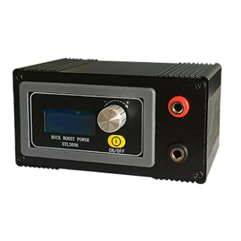 XYL3606 نك تيار مستمر استقرت امدادات الطاقة الجهد المستمر ثابت الحالي إصلاح 36 فولت 6A التلقائي باك دفعة وحدة