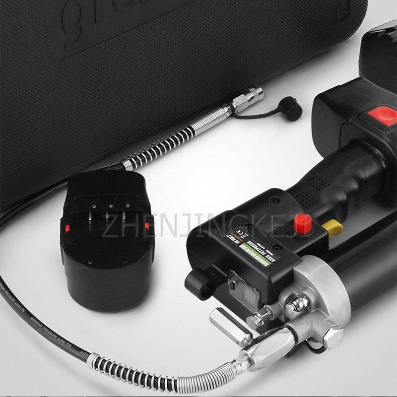 18V Power Tools 800OPSI Grease Gun enlarge