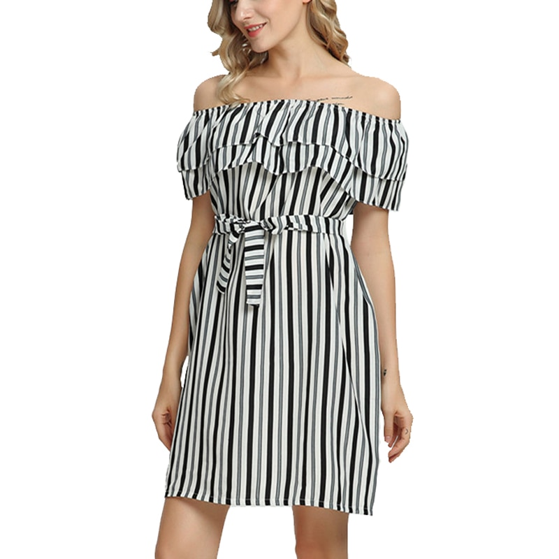 Women's Dress 2021 Summer Sexy платье Strapless One Shoulder Woman Dresses Fashion High Quality Women clothing женское платье женское платье dolce