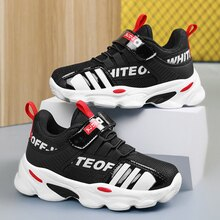 2021New Summer Feshion Sneakers kids Casual Kid sneakers Outdoor Sports Anti-Slippery Breathable Com