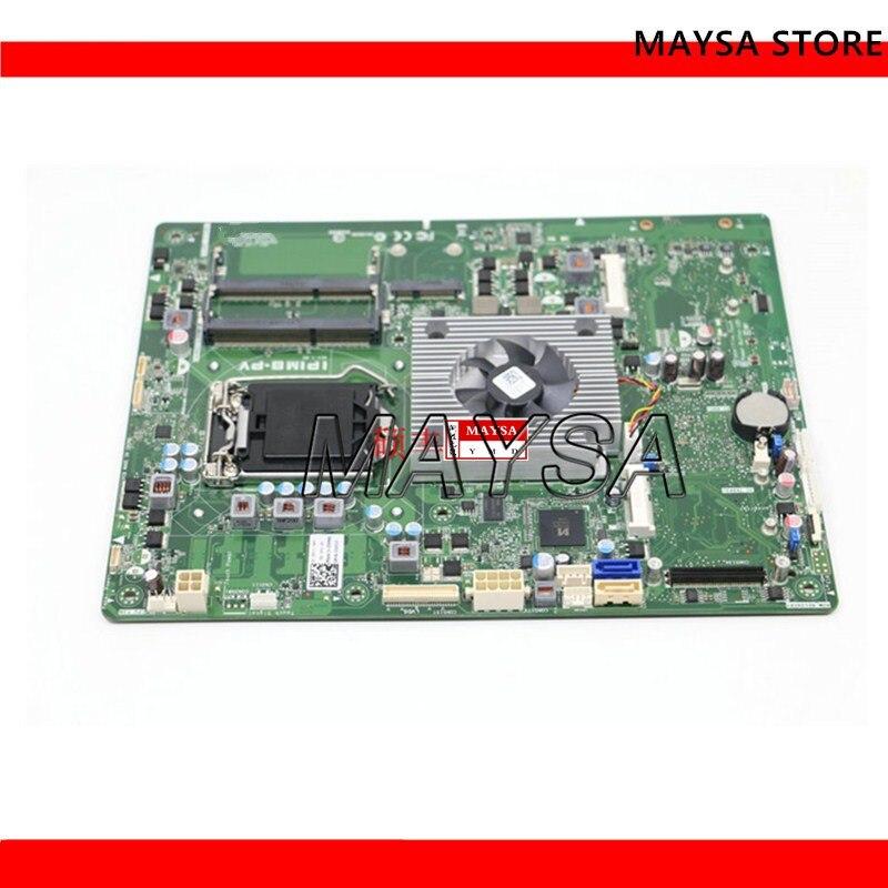 CN-03VTJ7 03VTJ7 para DELL XPS 2710 AIO placa base IPIMB-PV 100% probado plenamente la labor