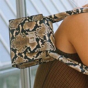 Luxury 2020 New handbag Women Joker Messenger Bag All-purpose Shoulder Bag Fashion Small Square Bags Bags for Women