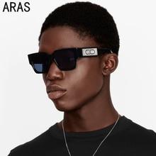 2021Luxury Square Sunglasses Women Fashion Glasses Classic Brand Designer Retro Sunglasses Ladies Gr