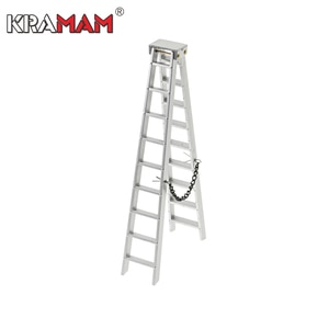 1/10 simulation climbing car plastic ladder accessories Axial SCX10 90046 RC4WD D90 TRX4