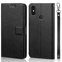 Crocodile texture Leather Flip Wallet case For Xiaomi Mi 8 Case For Xiaomi Mi 8 SE case Card Holder