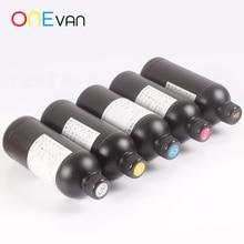 1 병 250g UV 잉크/엡손 LED 램프 용 UV 평판 프린터/3D 원통형 UV 프린터 용 R1390 L1800 R1900 L800 R330 R2000 L805