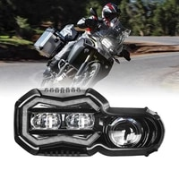 sup light led head lights for bmw f 650 700 gs f800gs adv adventure f800r motorcycle led headlights assembly with hl beam drl