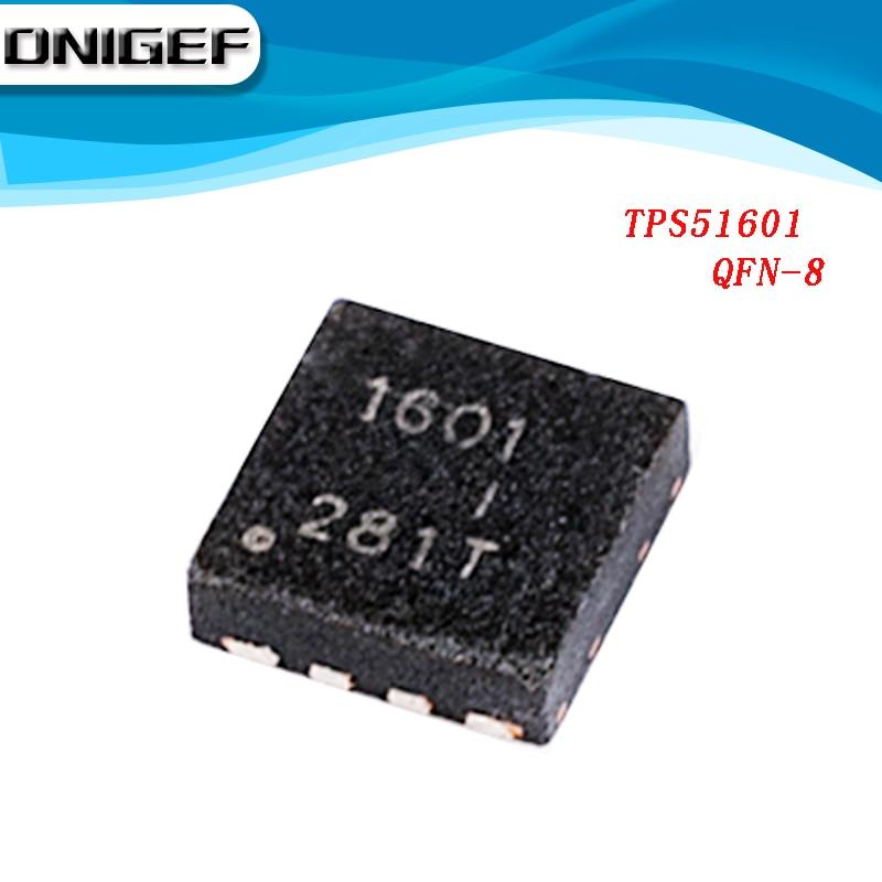 100% novo 1601 TPS51601 TPS51601DRBR QFN-8 Chipset DNIGEF