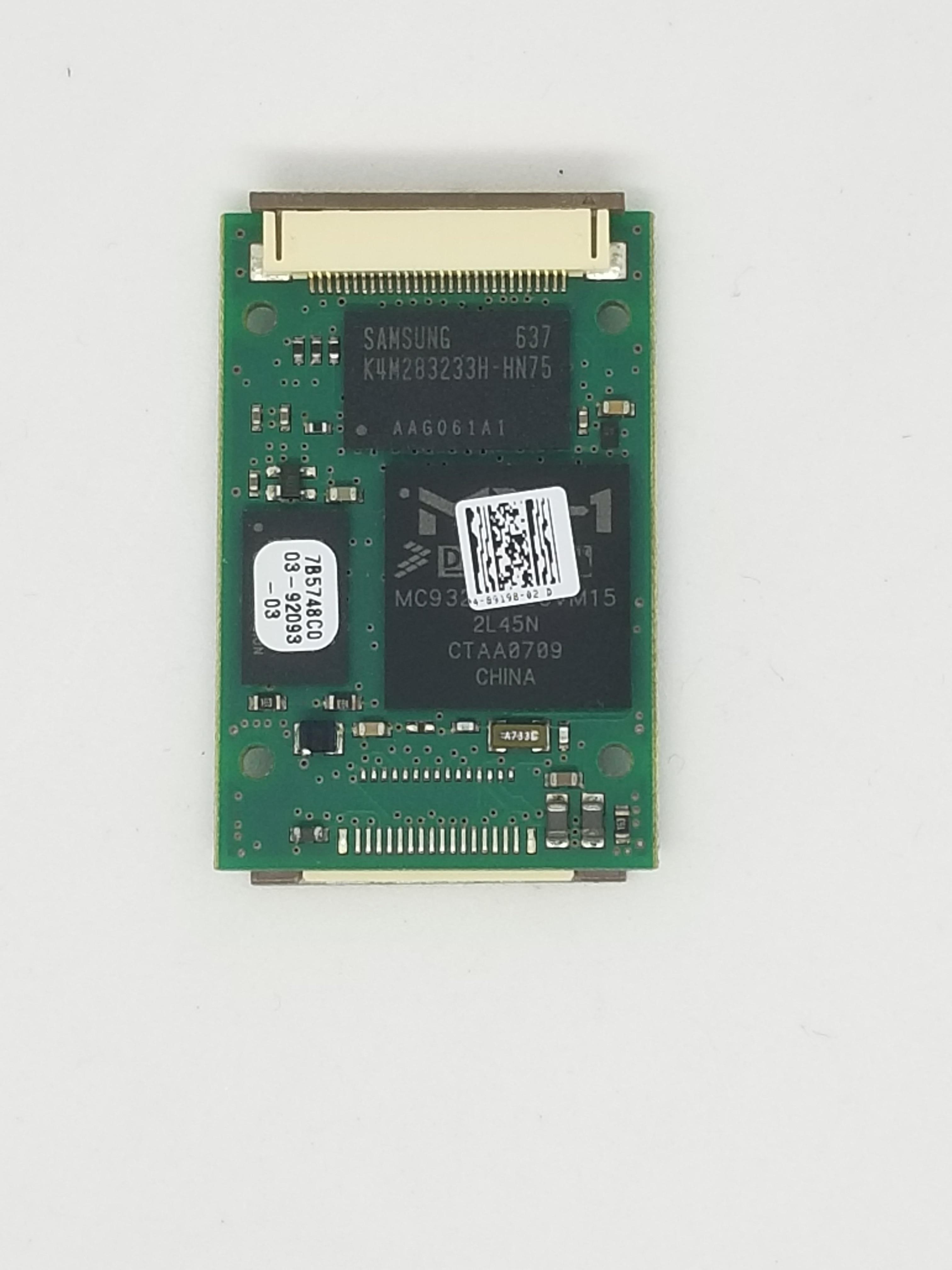 PL-6707-B000R S/N:MODMP9R89198-02D الماسح الضوئي فك