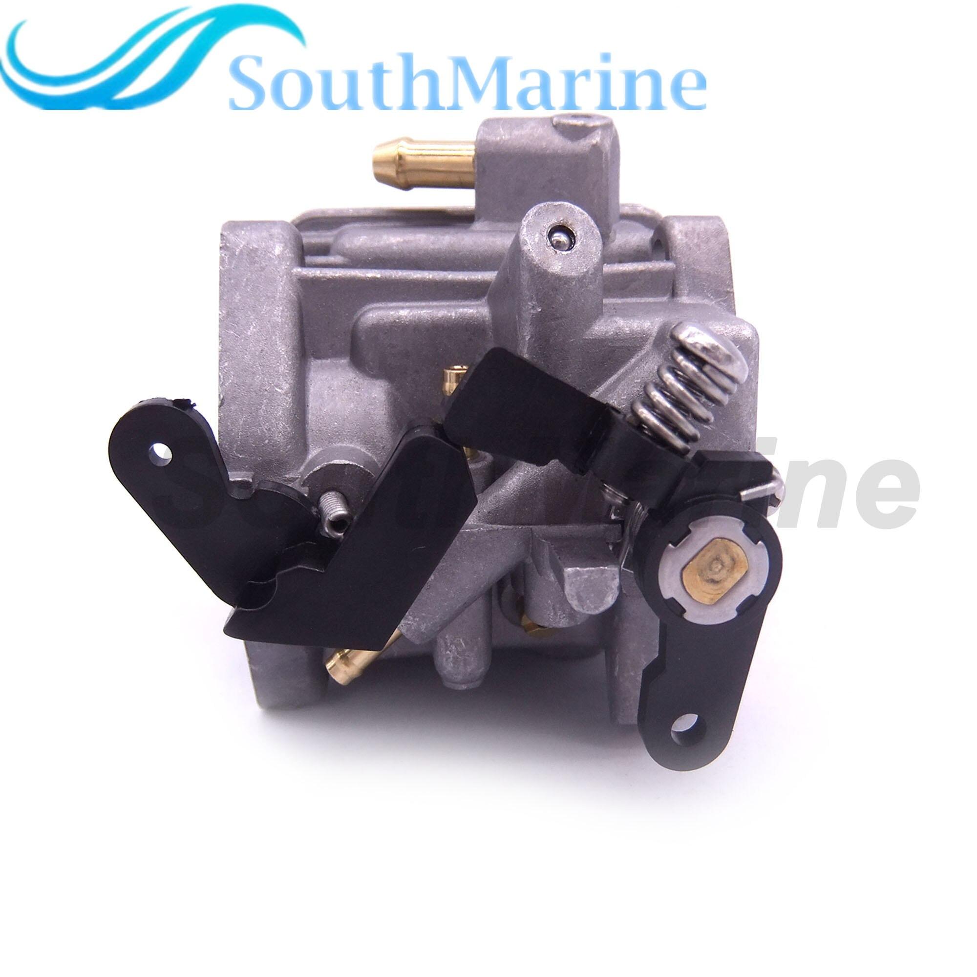 16100-ZV1-A00 16100-ZV1-A01 16100-ZV1-A02 16100-ZV1-A03 Assy Carburador Carb para Honda Motor De Popa BC05B BF5 5HP