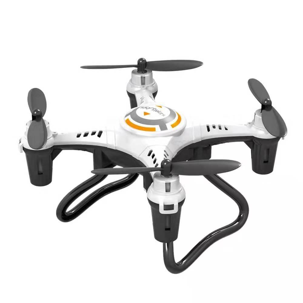 LeadingStar JX815-2 мини 2,4 ГГц 4 канала мини Drone 360 ° прокатный Квадрокоптер