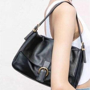 Fashion Crossbody Bags For Women Handbags 2020 High Quality Luxury Handbags Women Bags Designer Soft Leather Shoulder Bag Sac