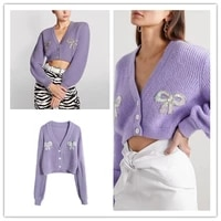 oversized cardigan women sweater long sleeve casual fashion female knit sweater 2021 autumn winter v neck cardigan women sweater