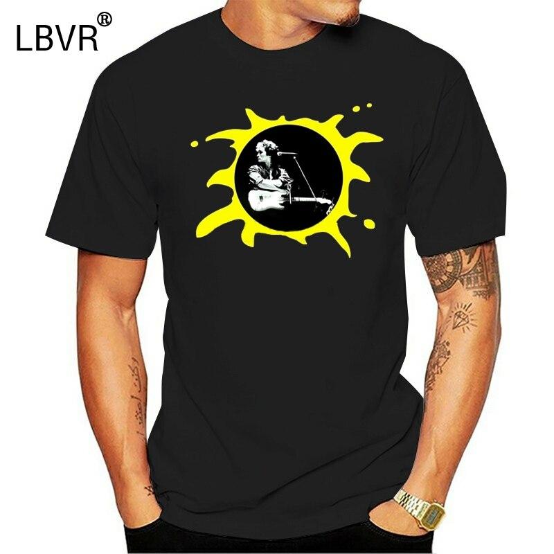 La mejor camiseta de diseñador de banda de Rock rusa Kino, camiseta de música Victor Tsoi, camisetas banda barata, camisetas personalizadas de algodón de manga corta para verano
